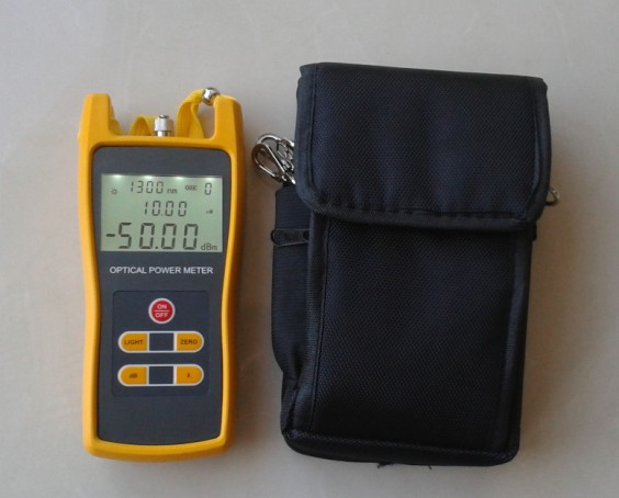 OPM-300 optical power meter